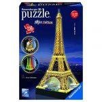 3D-Puzzle Bestseller