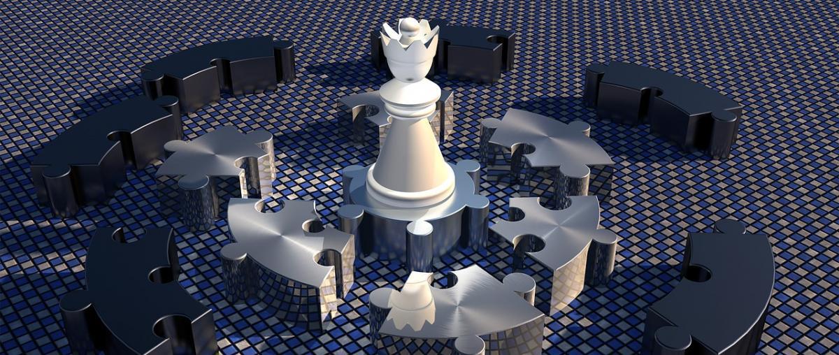 3D-Puzzle Vergleich