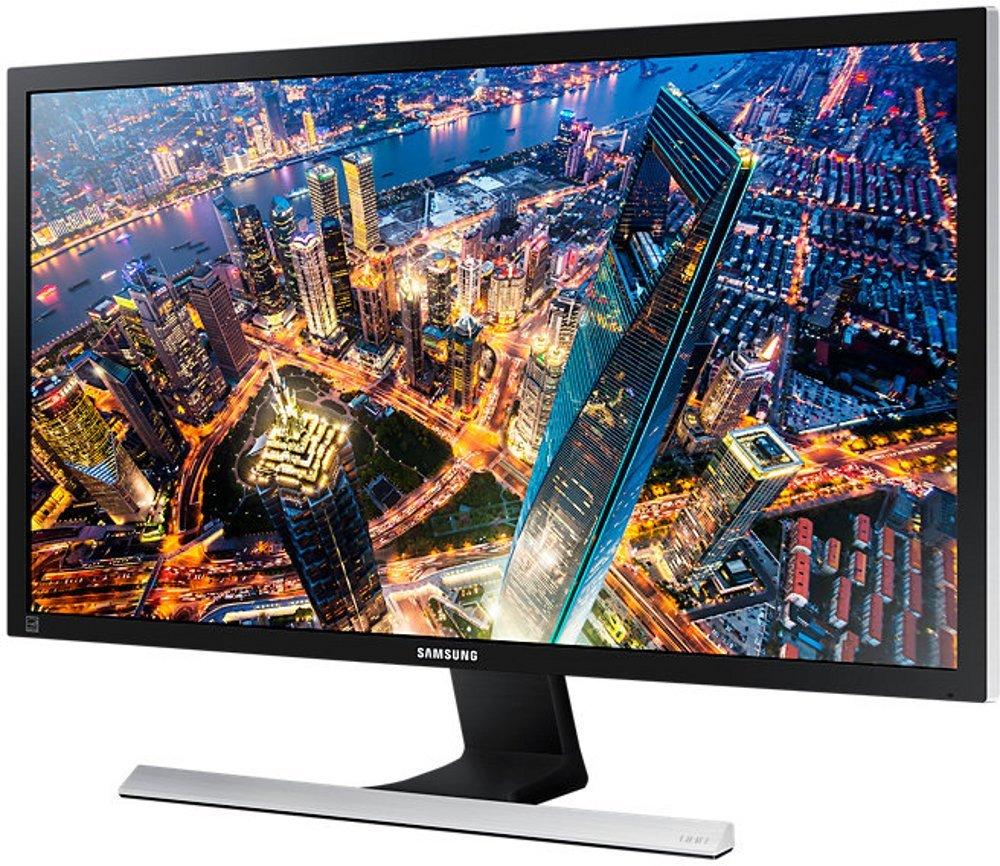 4K Monitor von Samsung