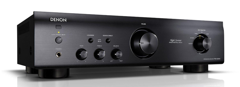 Denon PMA 520 AE Stereo-Vollverstärker