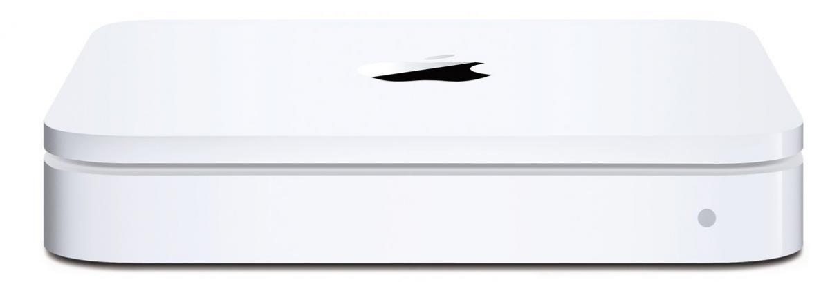 Apple NAS Vergleich