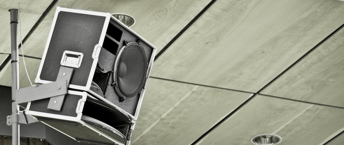 Außen-Lautsprecher Vergleich