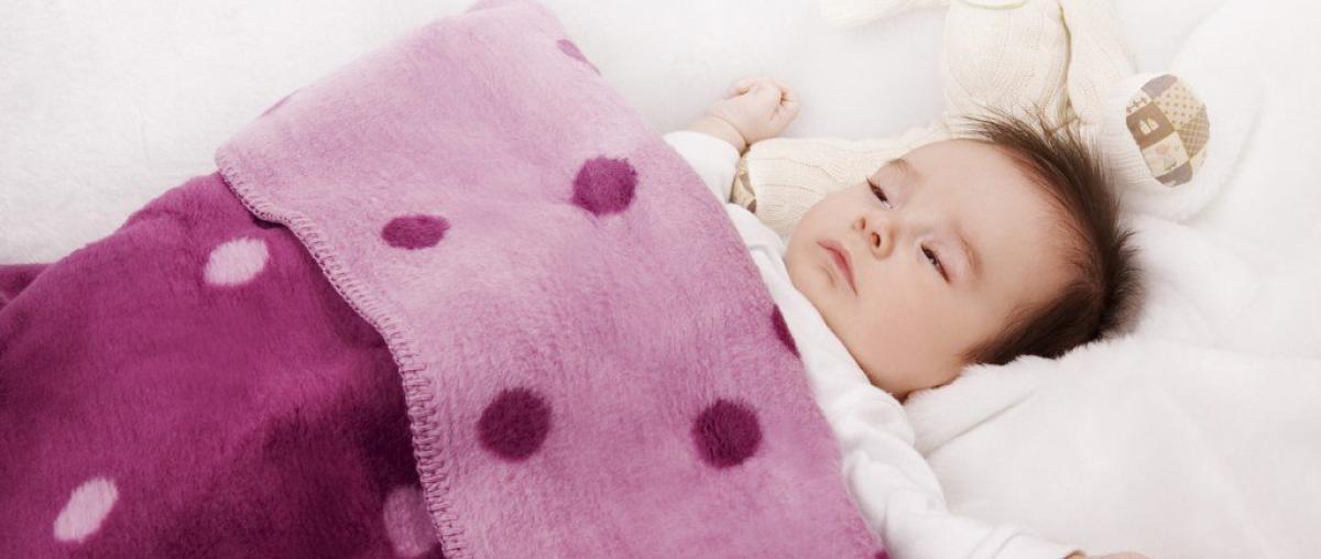 Babydecke Tipps und Vergleich