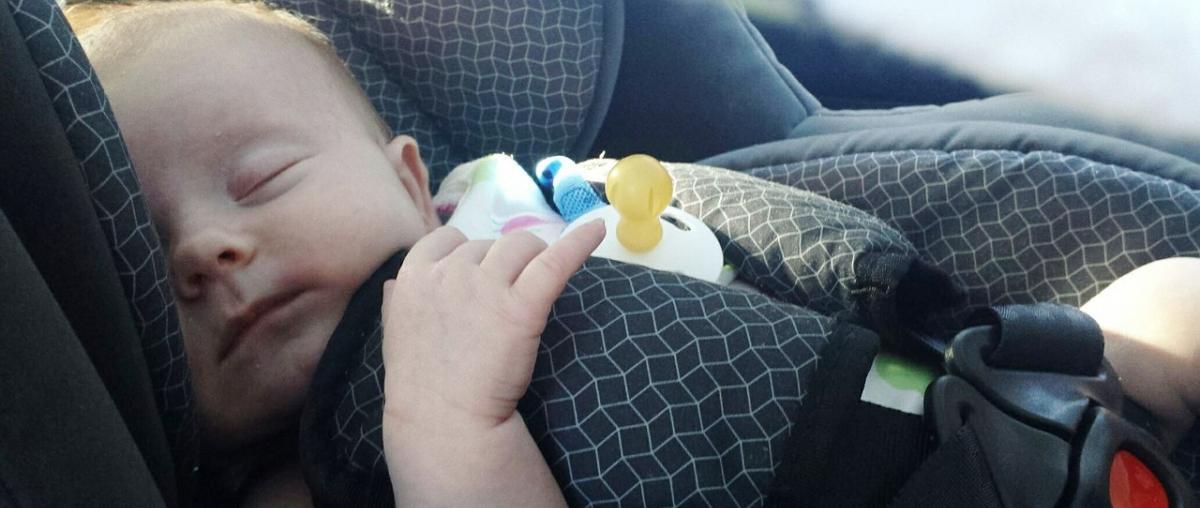Babyschale Vergleich und Tipps