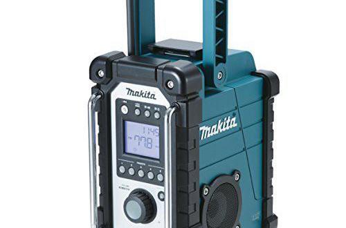Makita Entfernungsmesser Test : Baustellenradio test vergleich u a testberichte
