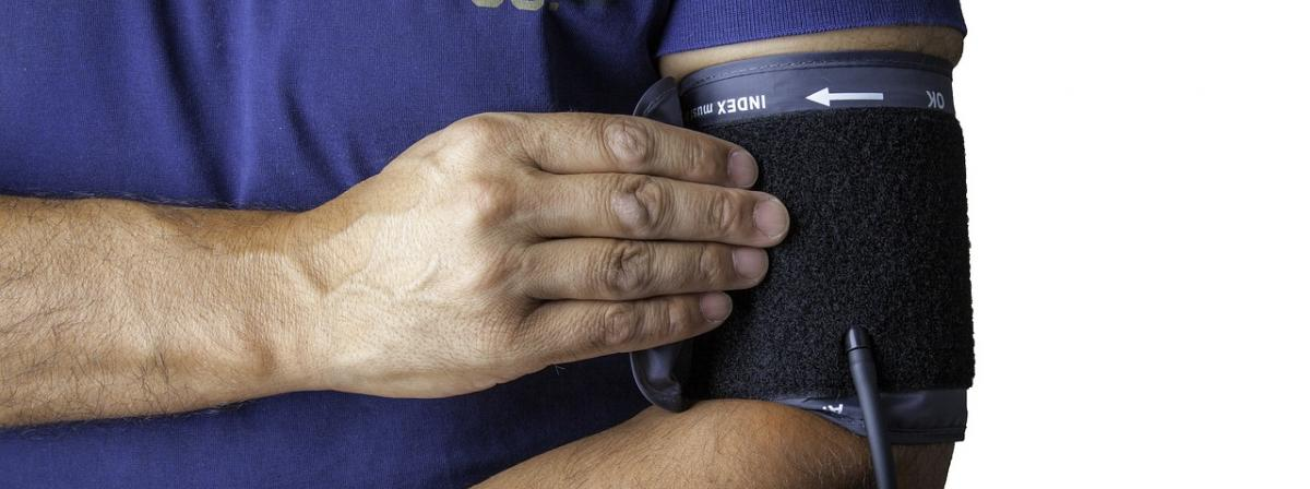 Bluetooth-Blutdruckmessgerät Vergleich