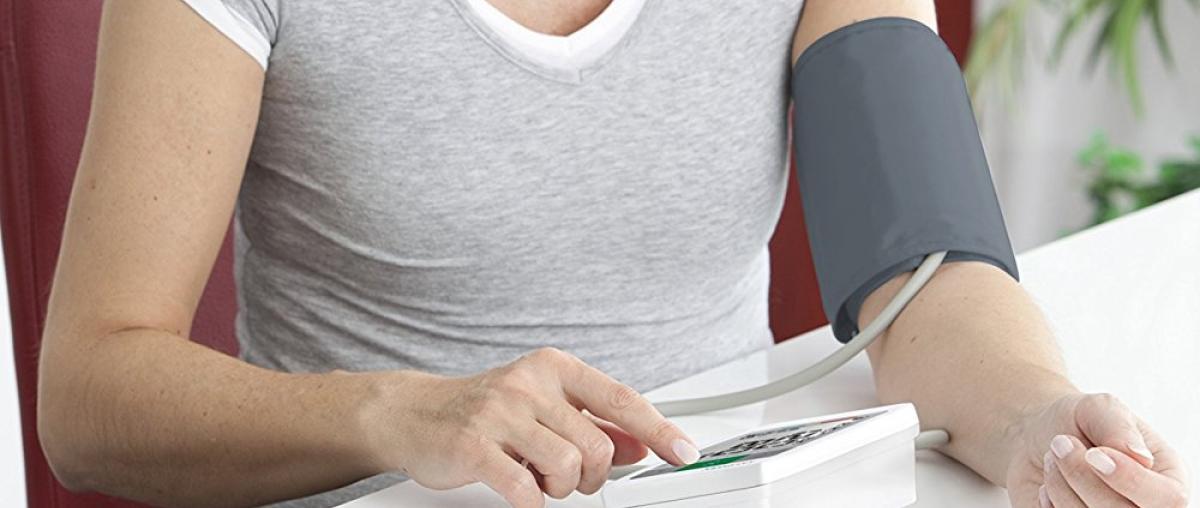 Blutdruckmessgerät Ratgeber