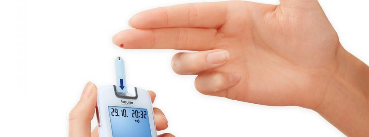 Blutzuckermessgerät Vergleich