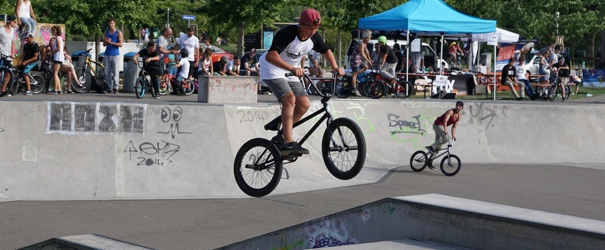 BMX-Rad Ratgeber