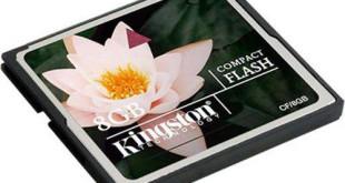 Compact Flash Karte Bestseller