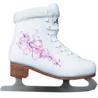 Cox Swain Figur Damen Eiskunstlauf-Schlittschuhe