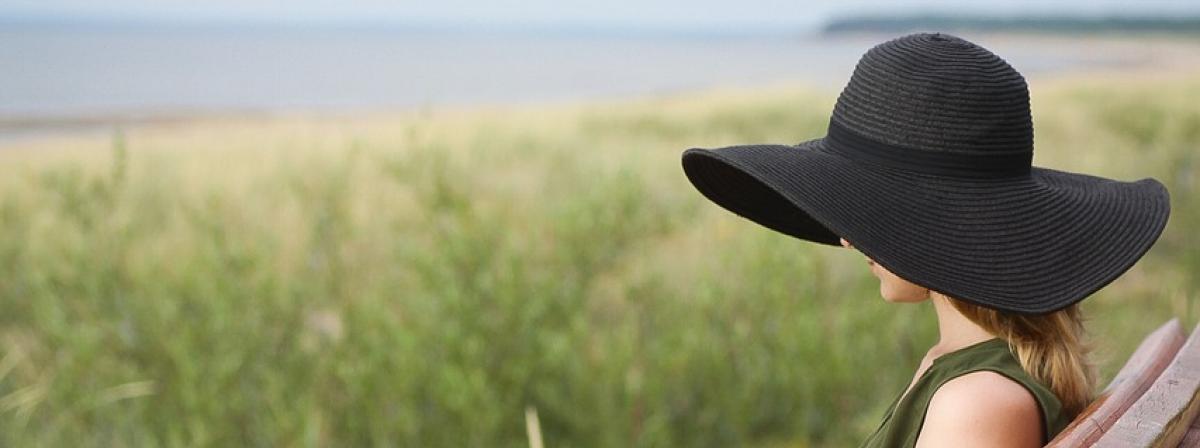 Damen-Hut Ratgeber