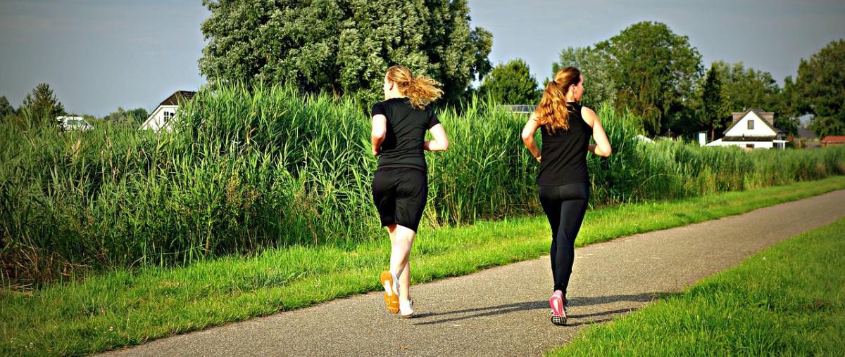 Damen-Laufschuhe Ratgeber