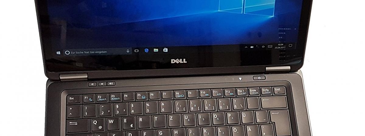 Dell Ultrabook Ratgeber