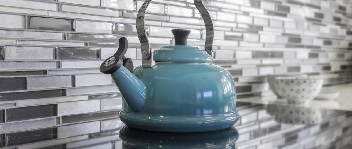 Design-Wasserkocher Ratgeber
