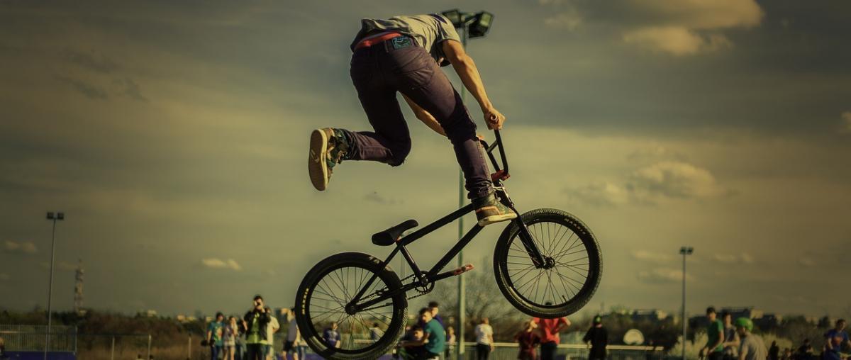 Fahrradgriff Vergleich