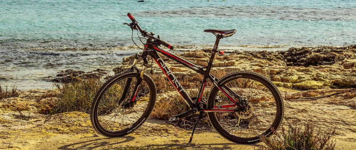 Fahrradpedal Vergleich
