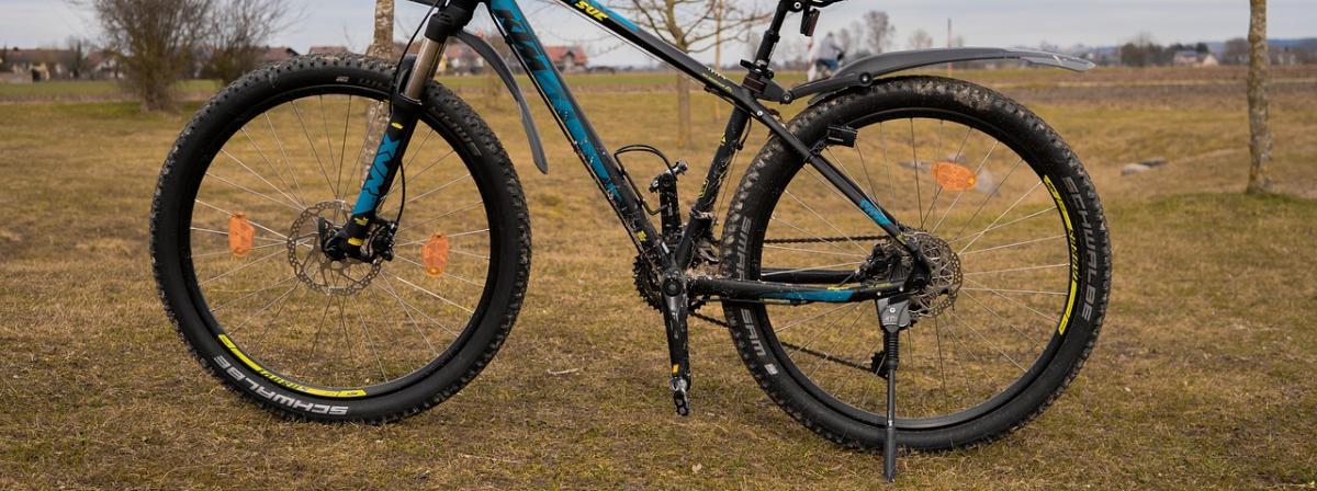 Fahrradreifen Vergleich