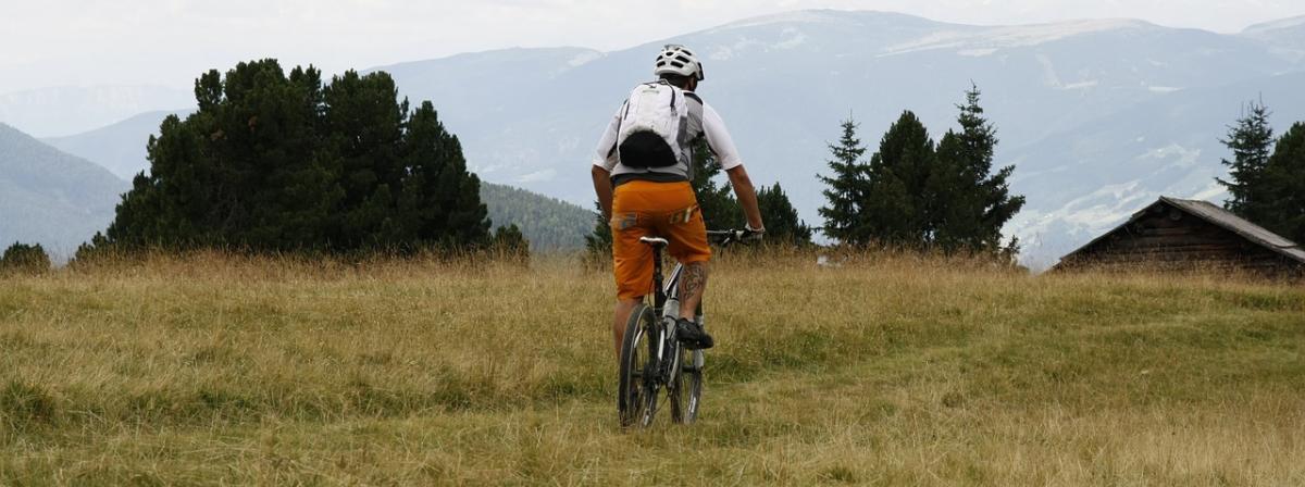 Fahrradrucksack Vergleich