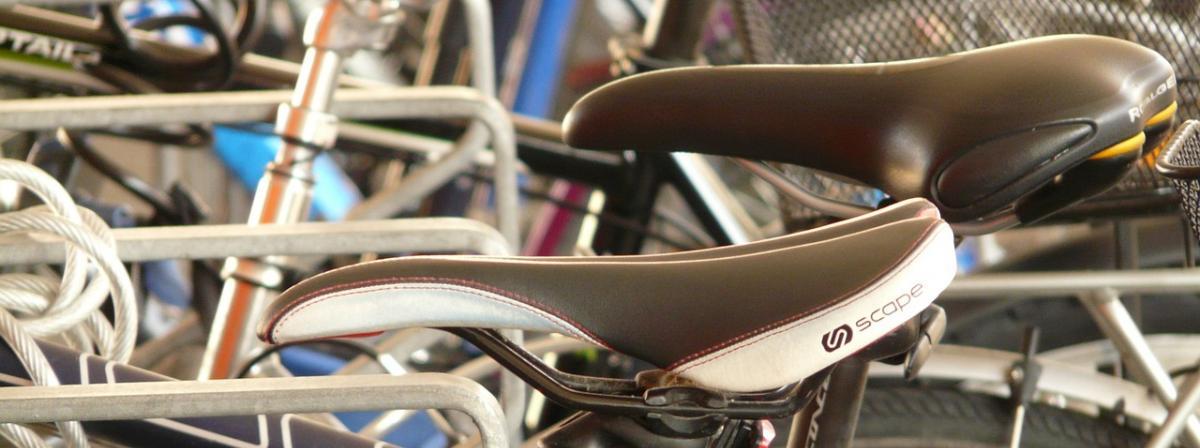 Fahrradsattel Vergleich