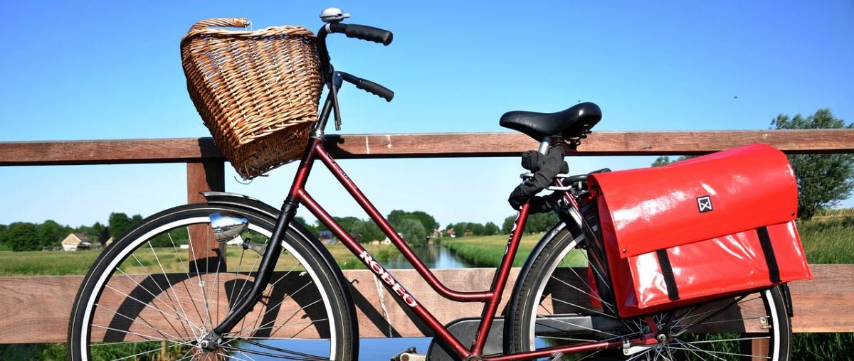Fahrradtaschen Vergleich