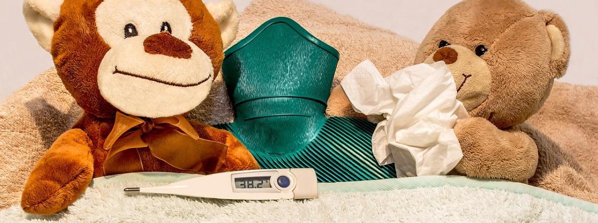 Fieberthermometer Vergleich
