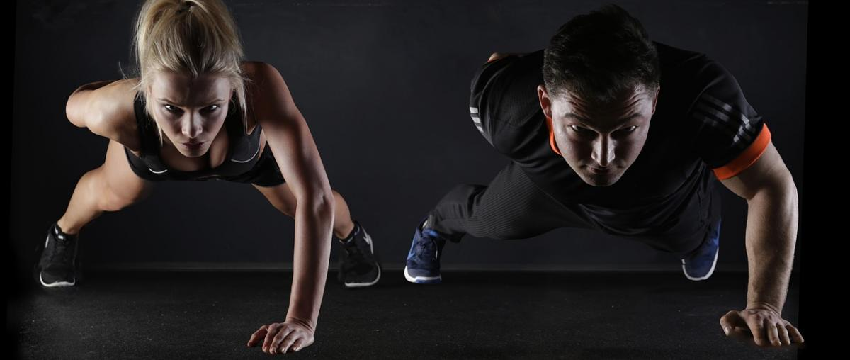 Fitnessschuhe Vergleich