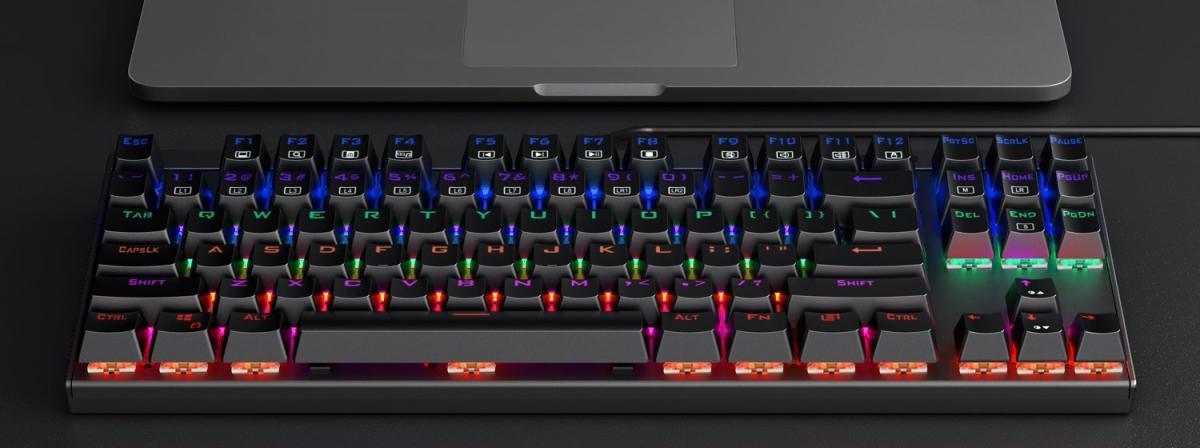 Gaming-Tastatur Vergleich
