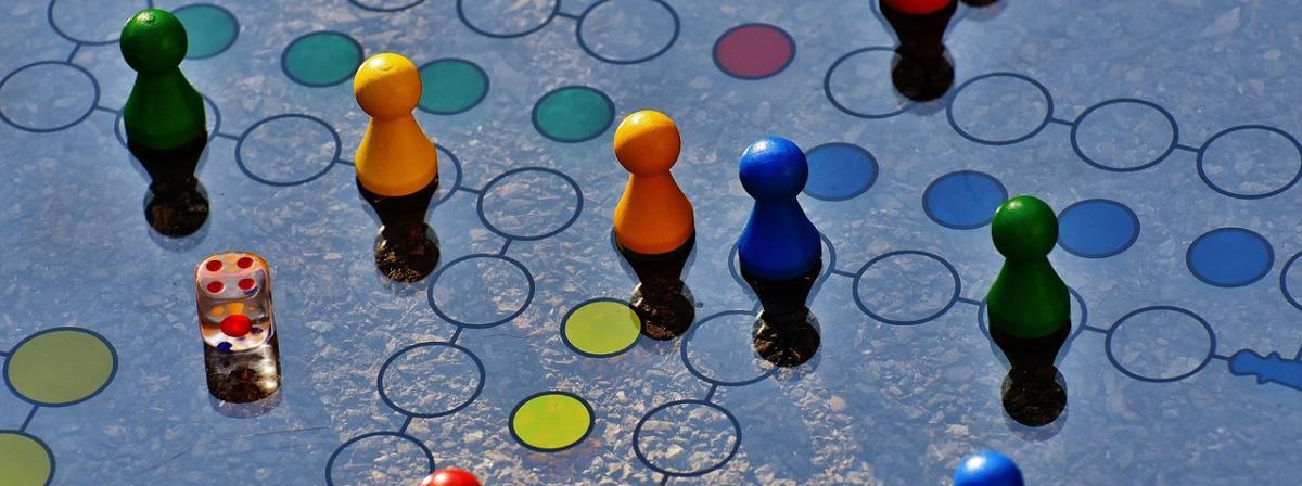 Gesellschaftsspiele Vergleich