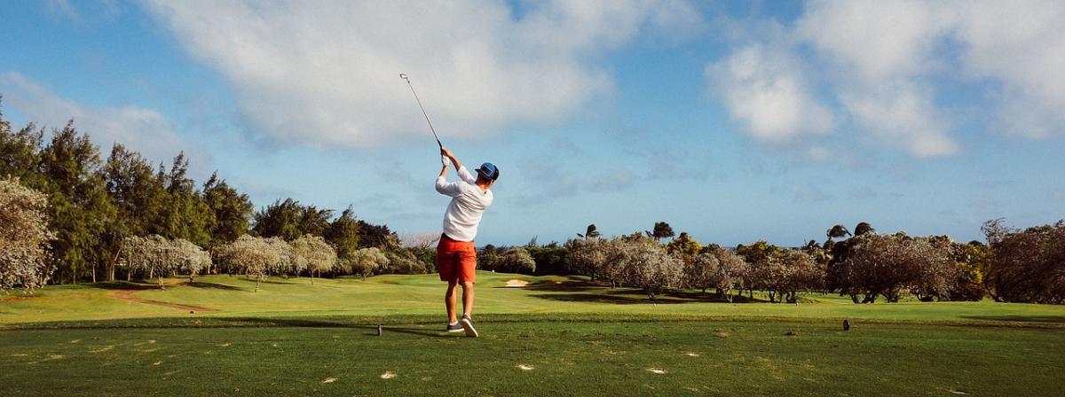 Golfschläger Vergleich