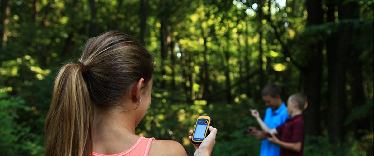 GPS-Gerät Ratgeber