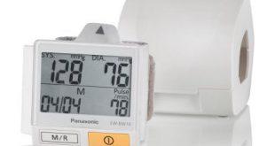 Handgelenk-Blutdruckmessgerät Bestseller