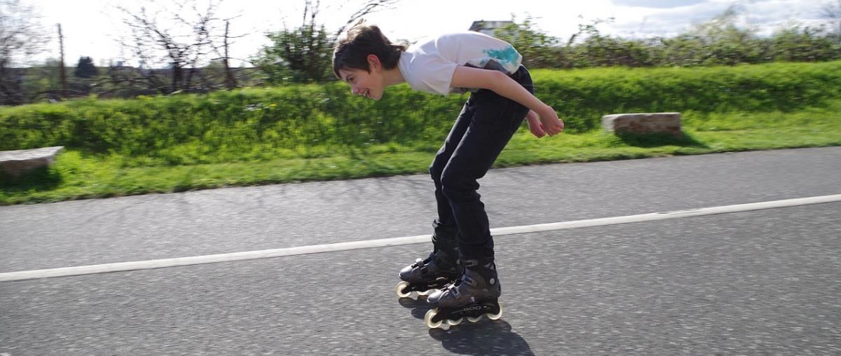 Herren Inline-Skates Vergleich