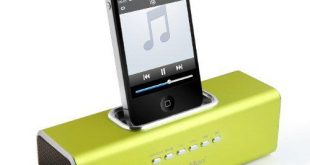 iPod Dockingstation Bestseller