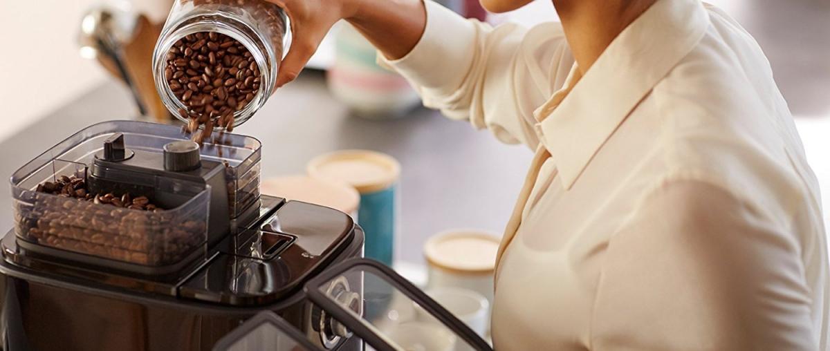 Kaffeemaschine Vergleich