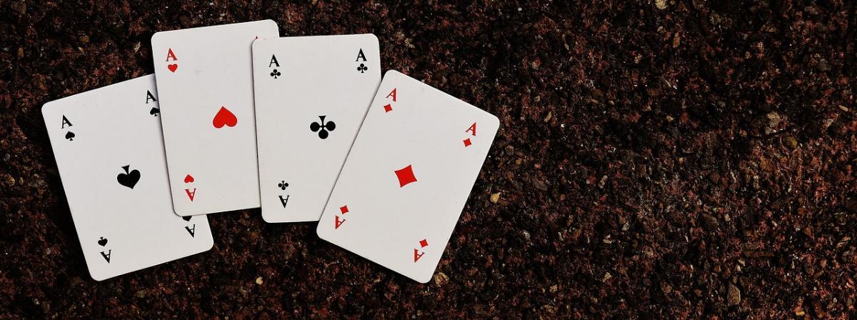 Kartenspiele Vergleich