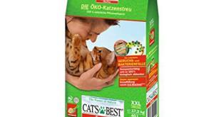 Katzenstreu Bestseller