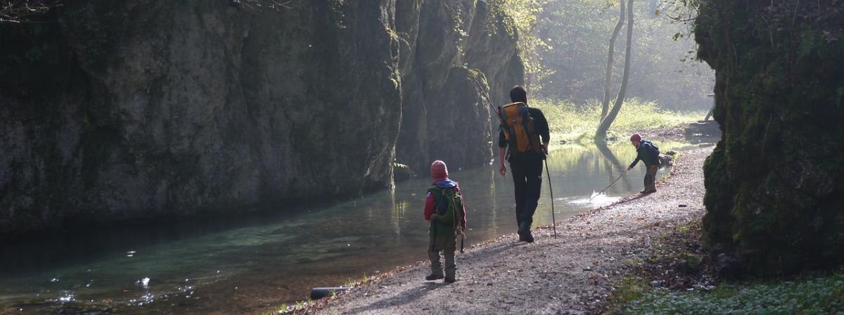 Kinder-Wanderschuhe Vergleich