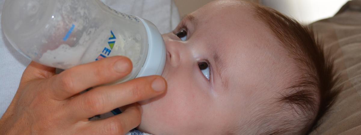 Kindermilch Vergleich