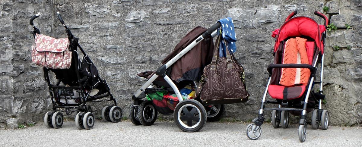 Kinderwagen Vergleich