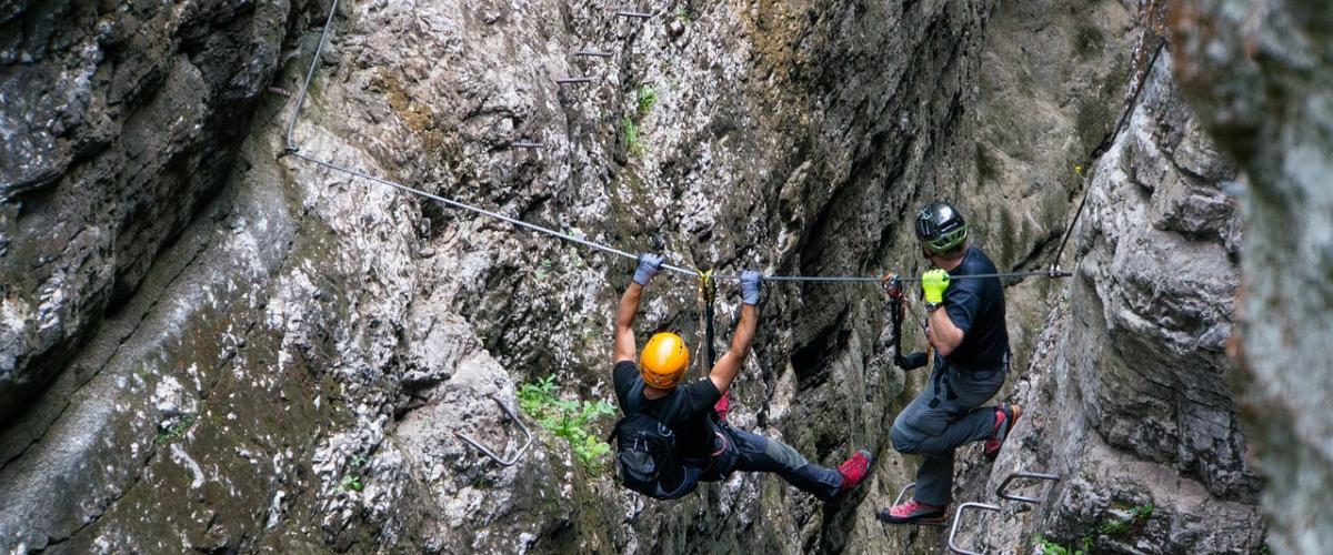 Klettersteigschuh Ratgeber
