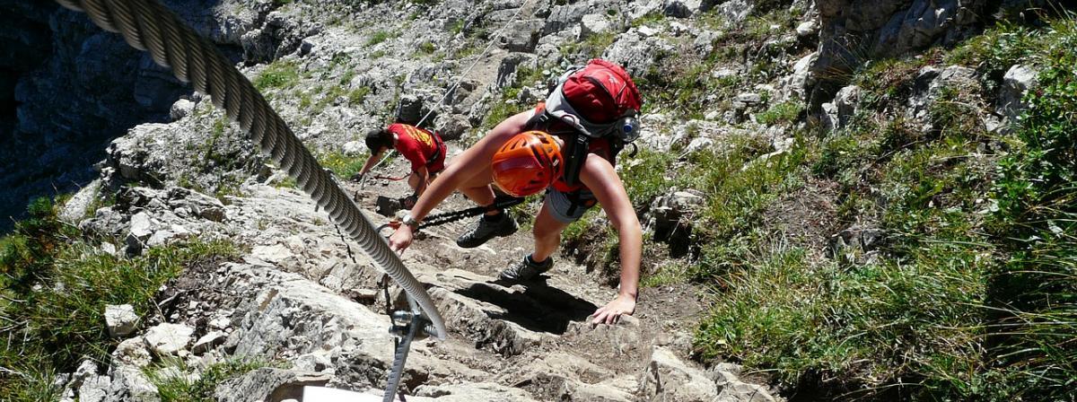 Klettersteigset Ratgeber