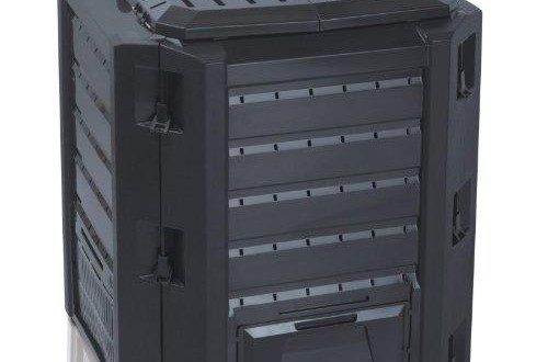 komposter test vergleich testberichte 2018. Black Bedroom Furniture Sets. Home Design Ideas