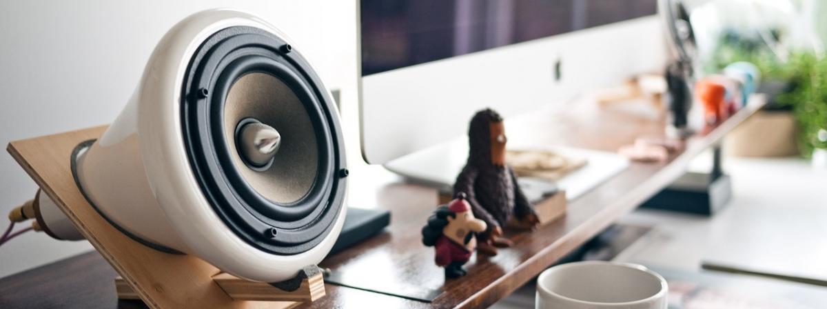 Lautsprecher-Systeme Vergleich