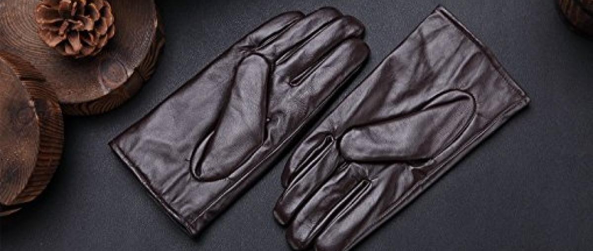 Lederhandschuhe Vergleich