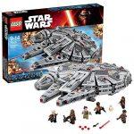 Lego Star Wars Bestseller