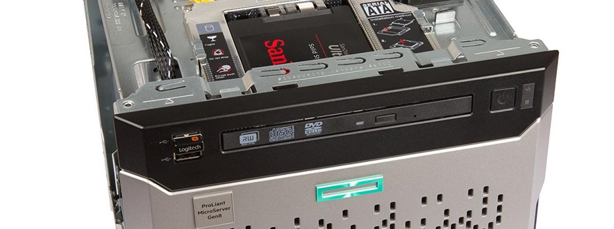 Micro Server Ratgeber