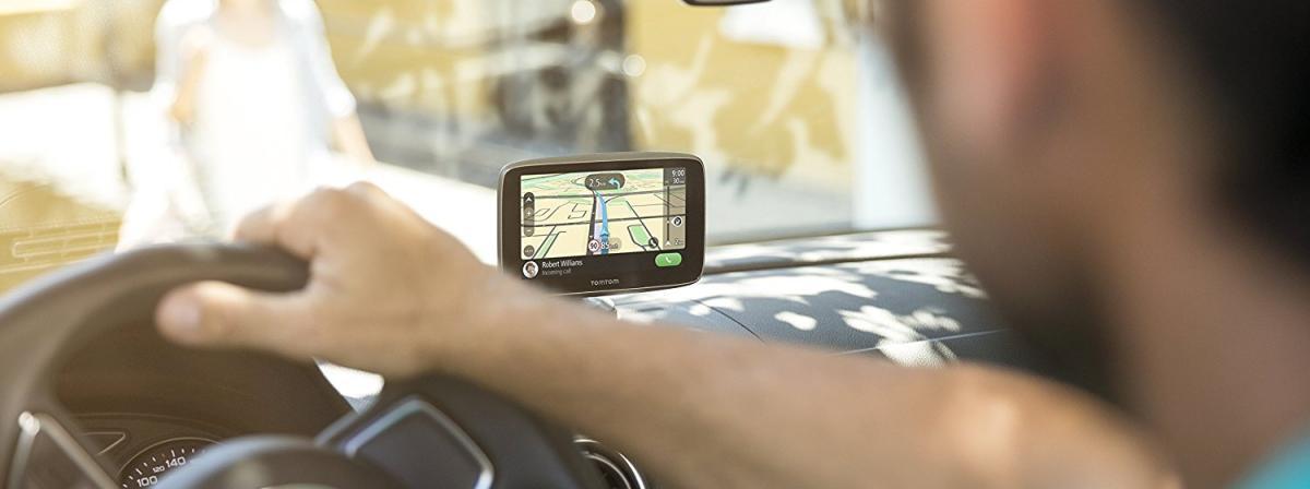 Navigationsgerät Ratgeber