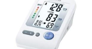 Oberarm-Blutdruckmessgerät Bestseller
