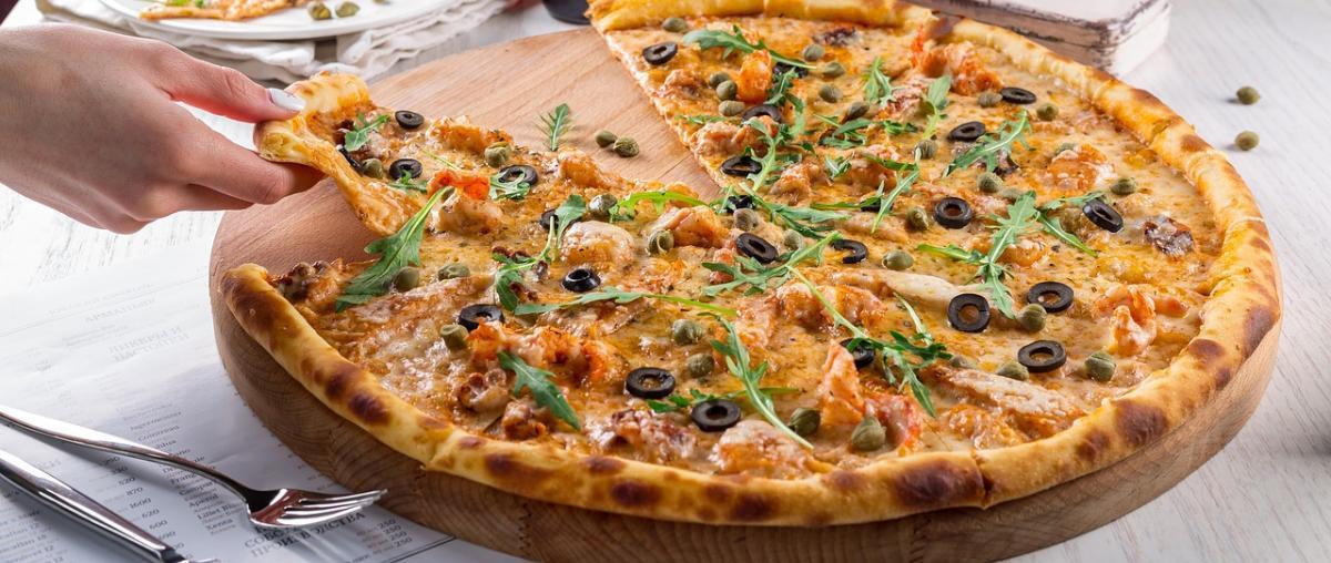Pizzaofen Tipps